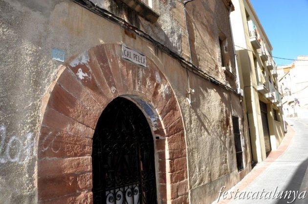 Olesa de Montserrat - Cal Pel·la