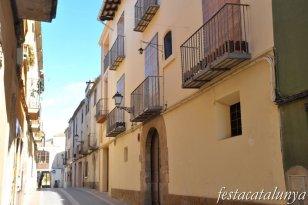 Olesa de Montserrat - Carrer Creu Reial