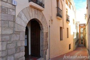 Olesa de Montserrat - Carrer Montserrat