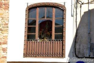 Olesa de Montserrat - Porxo de Santa Oliva