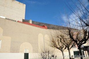 Olesa de Montserrat - Teatre de la Passió