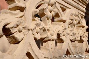 Olesa de Montserrat - Xalets de l'Hotel Gori