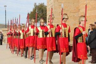 Preixana - Via Crucis i Processó de Setmana Santa (Foto: Ajuntament de Preixana)