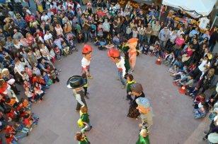 Martorell - Fira de Primavera (Foto. Ajuntament de Martorell)