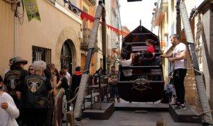 Piera - Fira del Sant Crist (Foto: Ajuntament de Piera)