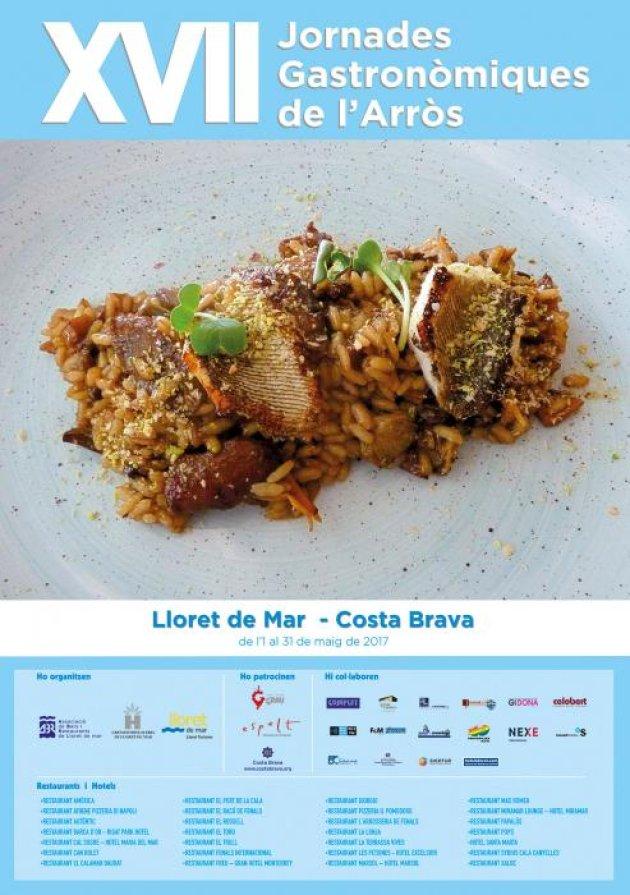 Lloret de Mar - Jornades Gastronòmiques de l'Arròs