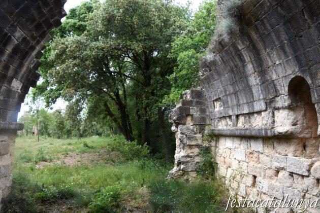 Navata - Capella de Sant Joan del castell