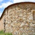 Església vella de Sant Pere de Navata a can Miró