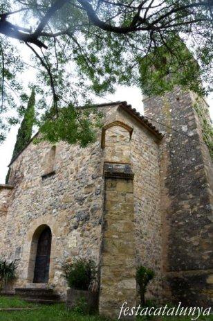Navata - Sant Esteve de Canelles
