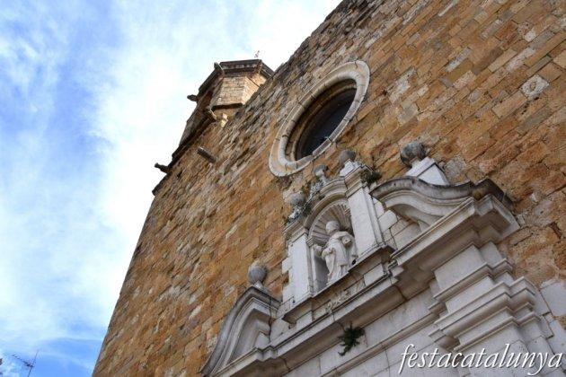 Navata - Sant Pere de Navata