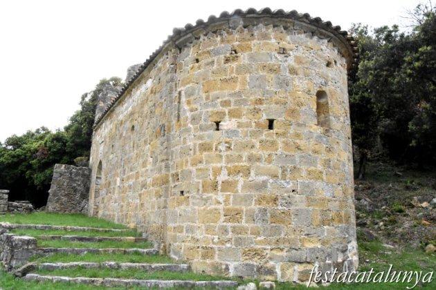 Maçanet de Cabrenys - Sant Miquel de Fontfreda