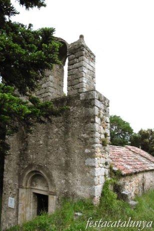 Maçanet de Cabrenys - Sant Pere dels Vilars