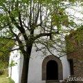 Santuari de les Salines a Maçanet de Cabrenys ***