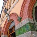 Plaça de  la Vila de Maçanet de Cabrenys ***