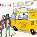 Festival NOMAD Segarra  a Cervera