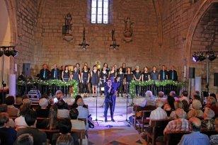 Preixana - Tastasons, Festival d'estiu de música i tastos (Foto: Ajuntament de Preixana)