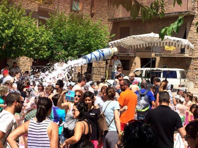 Santpedor - Festa Major (Foto: Ajuntament de Santpedor)