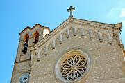 Santa Margarida i els Monjos
