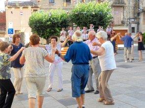 Hostalric - Festa Major (Foto: Ajuntament d'Hostalric)