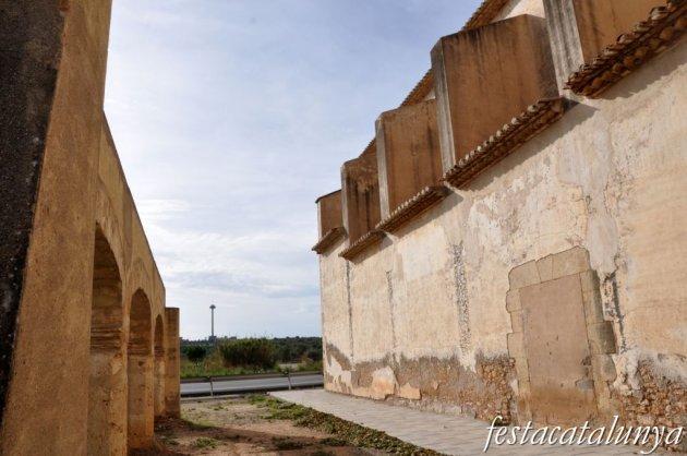 Vila-seca - Santuari de la Mare de Déu de la Pineda