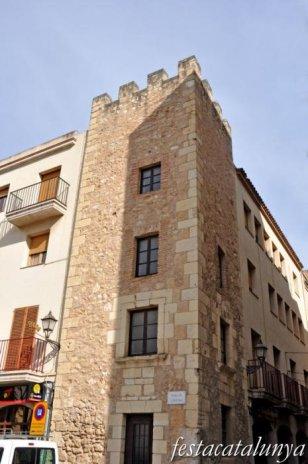 Vila-seca - Torre de l'Abadia
