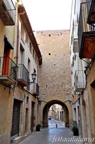 Vila-seca - Portal de Sant Antoni