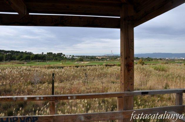 Vila-seca - Sèquia Major a la Pineda