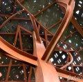 Grup escultòric Pineda de Xavier Mariscal