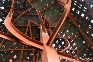 Vila-seca - Grup escultòric Pineda de Xavier Mariscal