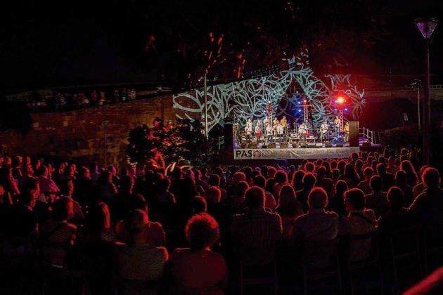 Martorell - Festival Pas, Pont a les arts sonores