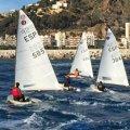 Costa Brava World Championship Europe Class Blanes