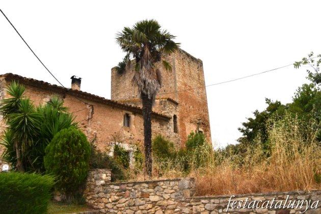 Begur - Castell d'Esclanyà