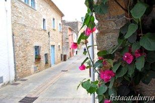 Begur - Carrer Sant Antoni