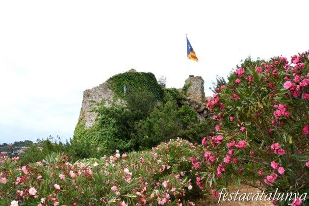Castell de Begur