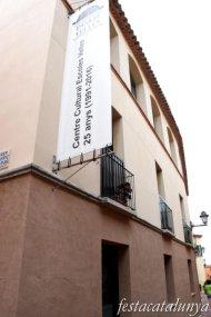 Begur - Centre Cultural Escoles Velles