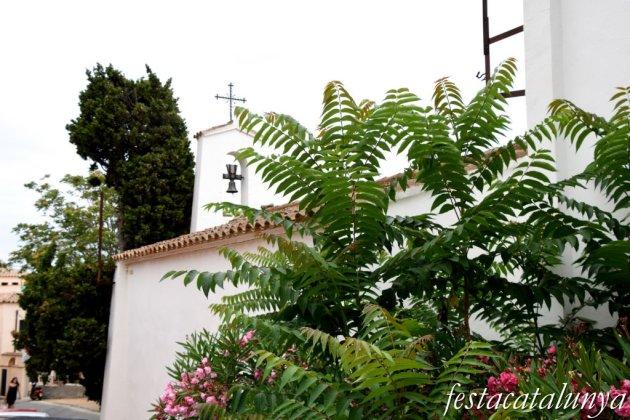 Begur - Ermita de Sant Ramon