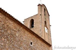 Begur - Església de Sant Pere
