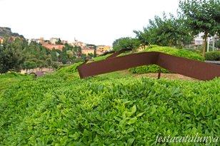 Begur - Parc de l'Arbreda i Local Jove