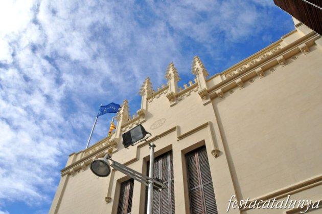 El Prat de Llobregat - Ajuntament