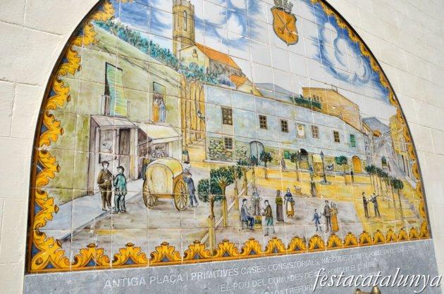 El Prat de Llobregat - Font del Pou del Comú