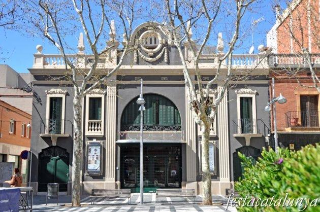 El Prat de Llobregat - Teatre Modern