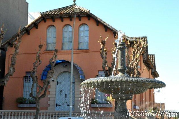 El Prat de Llobregat - Escola La Seda