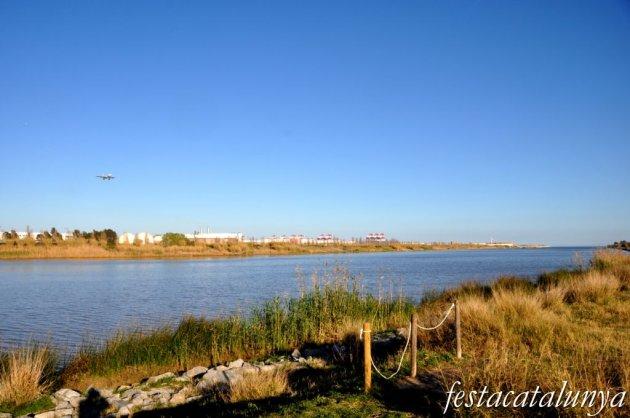 El Prat de Llobregat - Espai Natural del Delta del Llobregat