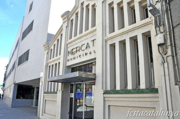 El Prat de Llobregat - Mercat Municipal