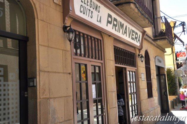 El Prat de Llobregat - Carrer Ferran Puig