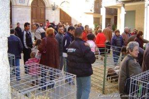 Valls - Mercat de Nadal (Foto: Cambra de Comer� de Valls)