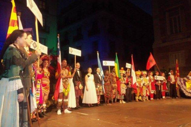 Jornades Internacionals Folklòriques de Catalunya (Foto: www.adifolk.cat)