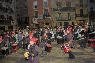 Manresa - Festa Major (Foto: www.sixtophoto.com)