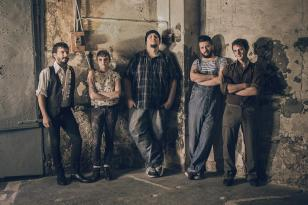 Albatàrrec - Festival Blues & +