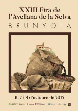 Brunyola - Fira de l'Avellana de la Selva